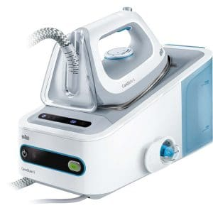 Braun Dampstation CareStyle Control IS5022WH -